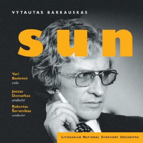 Vytautas Barkauskas Sun