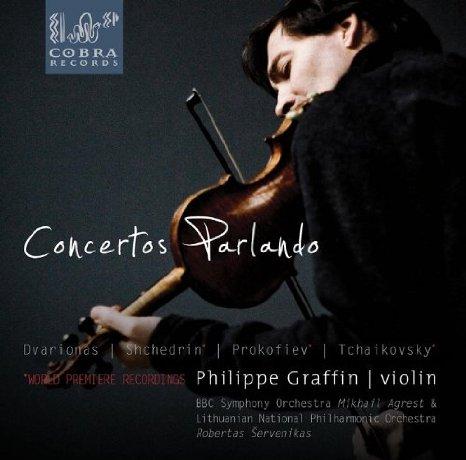 Concertos Parlando